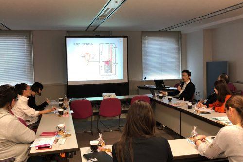 久留米大学 産科婦人科学教室 講師 津田尚武先生