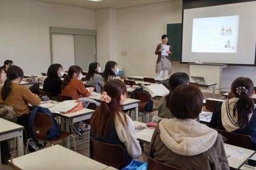 西南女子大学講義20161116