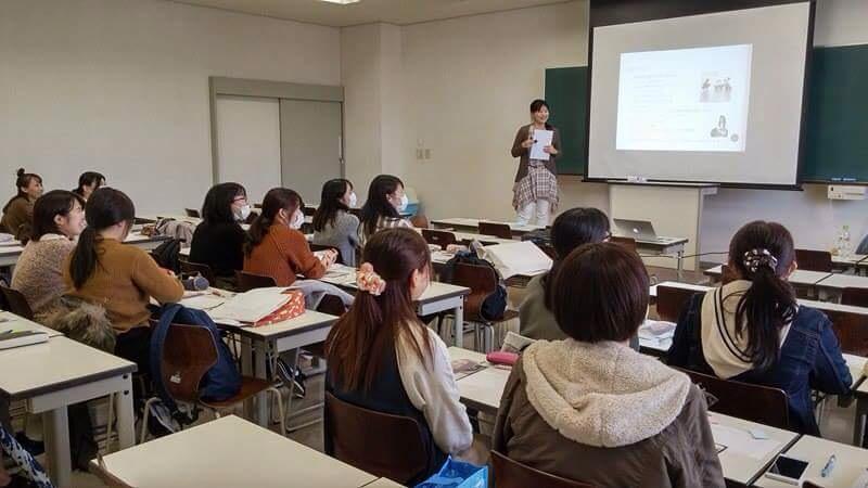 西南女子院大学講義20161116